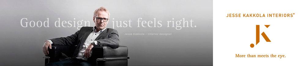 Jesse Kakkola Interiors
